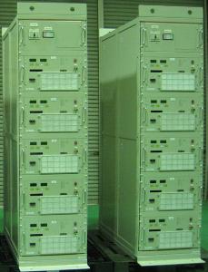 ステアリング電磁石電源