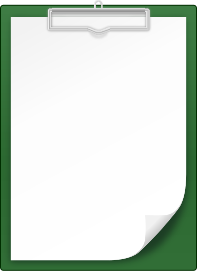 imagefiles_clipboard_dark_green